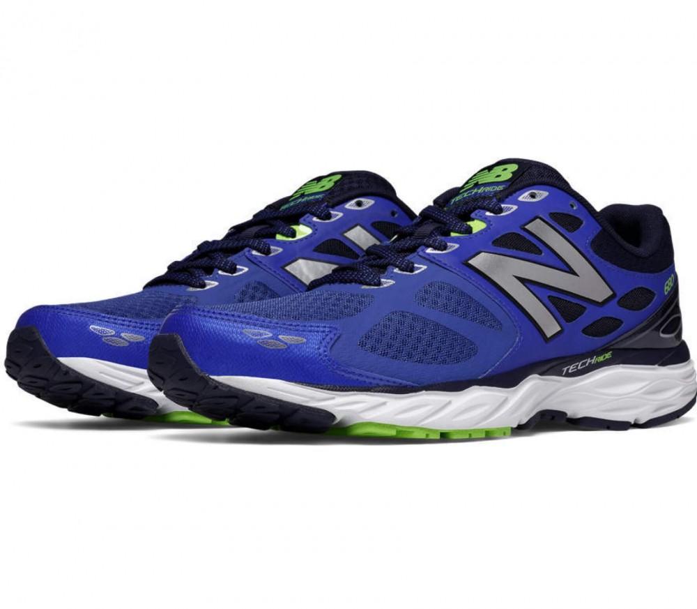 New Balance 680 verde