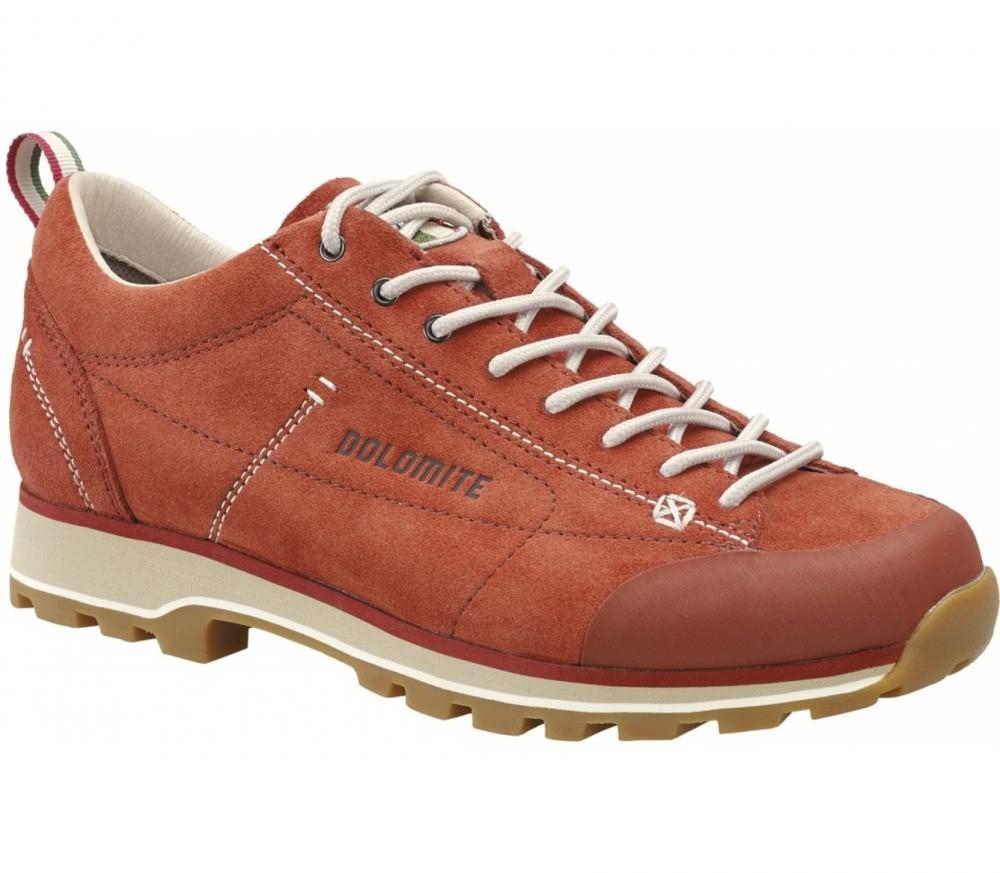 Cinquantaquattro para Dolomite Zapatos mujer naranjas q4E4P8xW