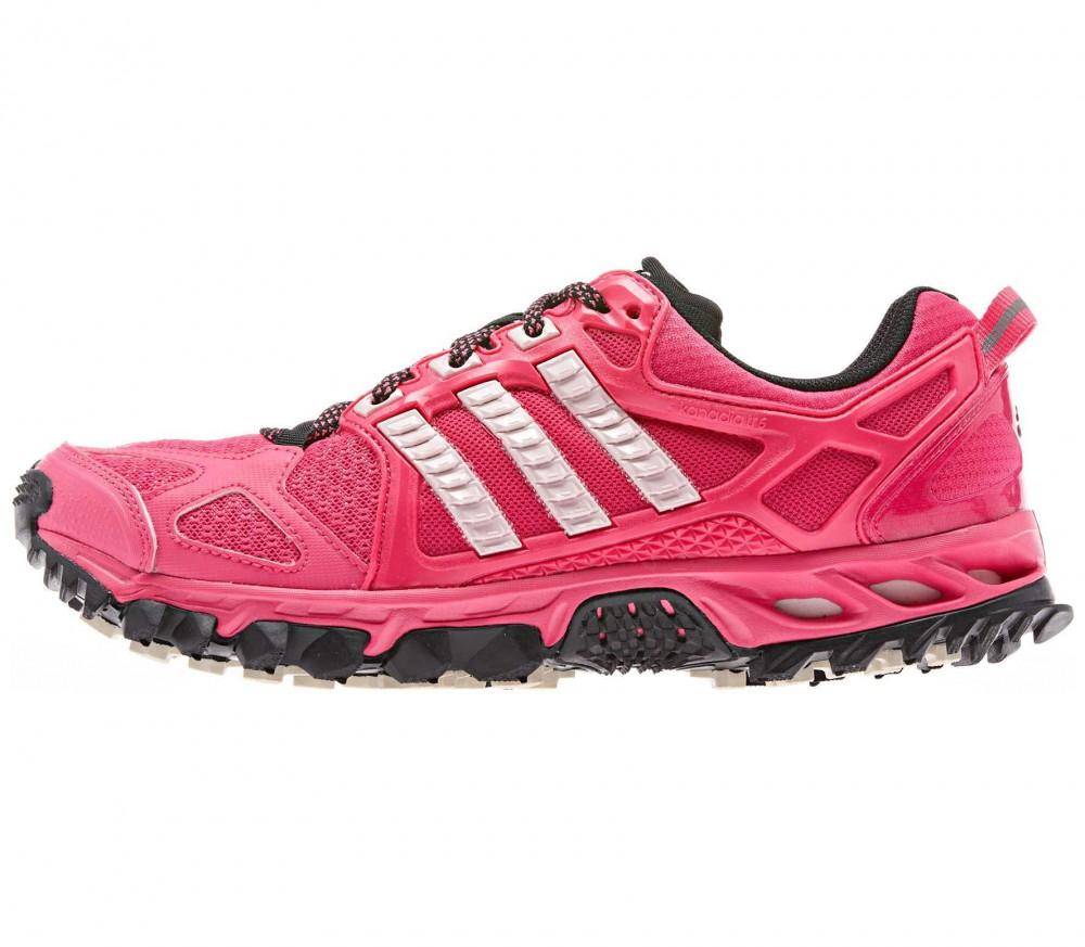 zapatillas adidas kanadia tr6 mujer