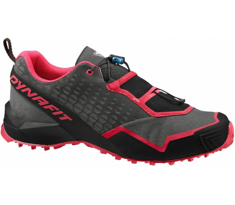 Zapatos grises Dynafit para mujer hSUefr