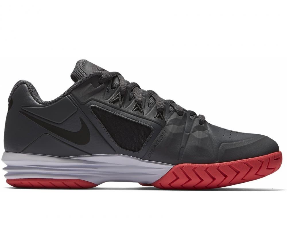 best sneakers 369d6 211fc Nike - Lunar Ballistec 1.5 LG Rafael Nadal zapatillas de tenis para hombre  (gris) ...