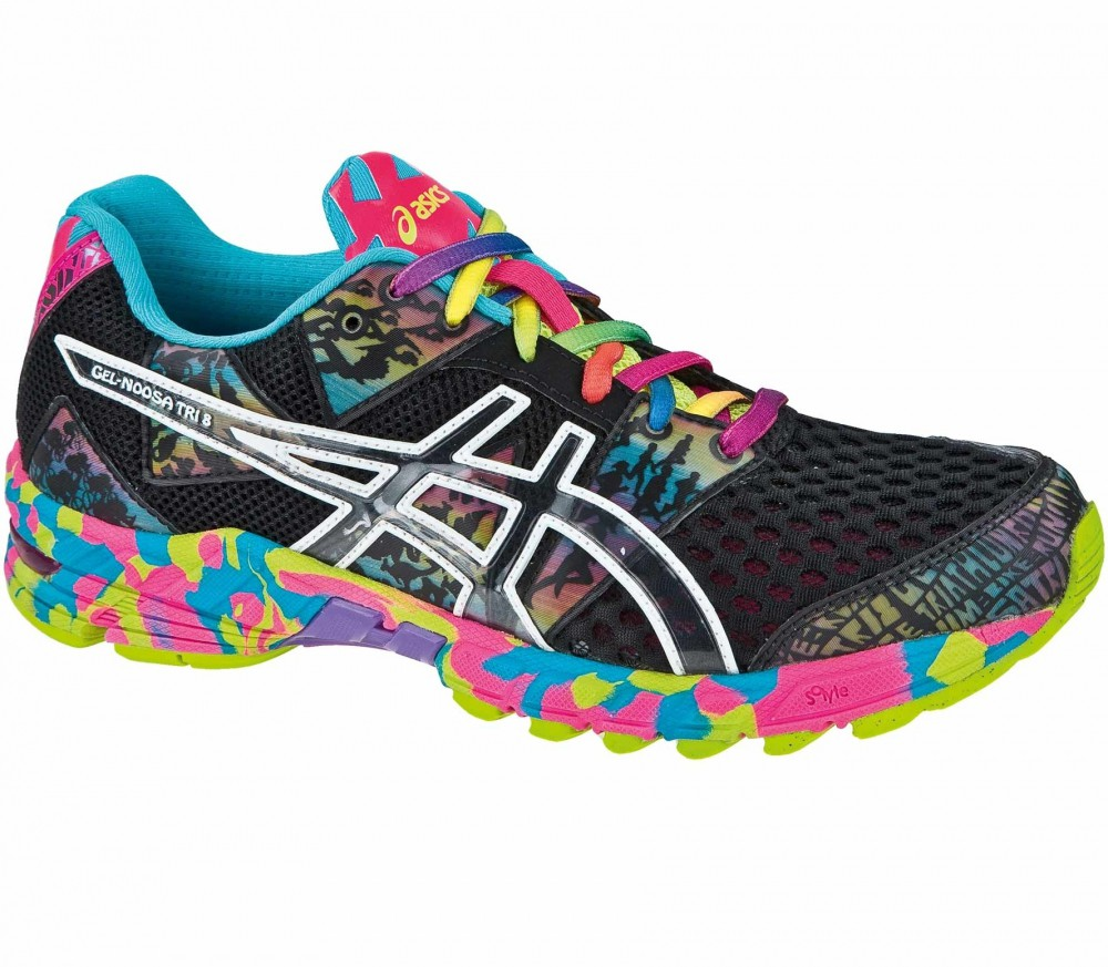 asics - zapatillas mujer gel-noosa triathlon 8 - hw13
