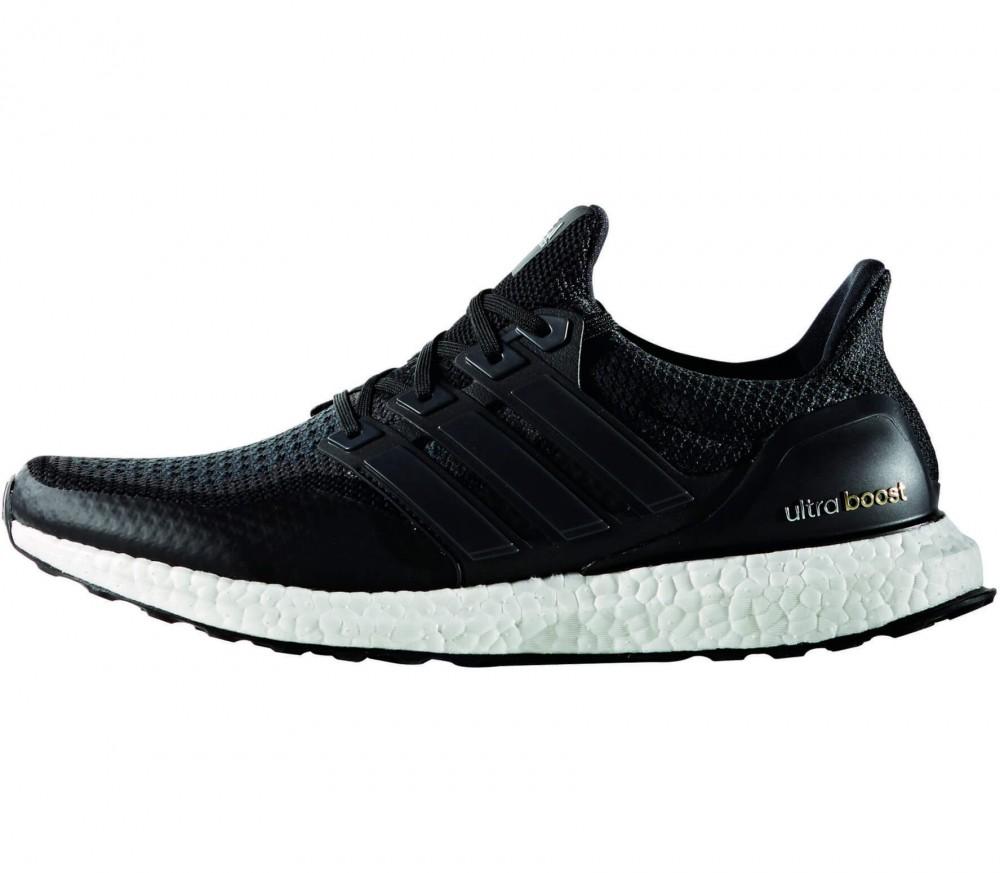 0520df7a8c673 UNBOXING ZAPATOS ADIDAS ULTRA BOOST ATR M NEGROS Adidas - Ultra Boost ATR  Hombre Zapatos para correr (negro blanco) ...