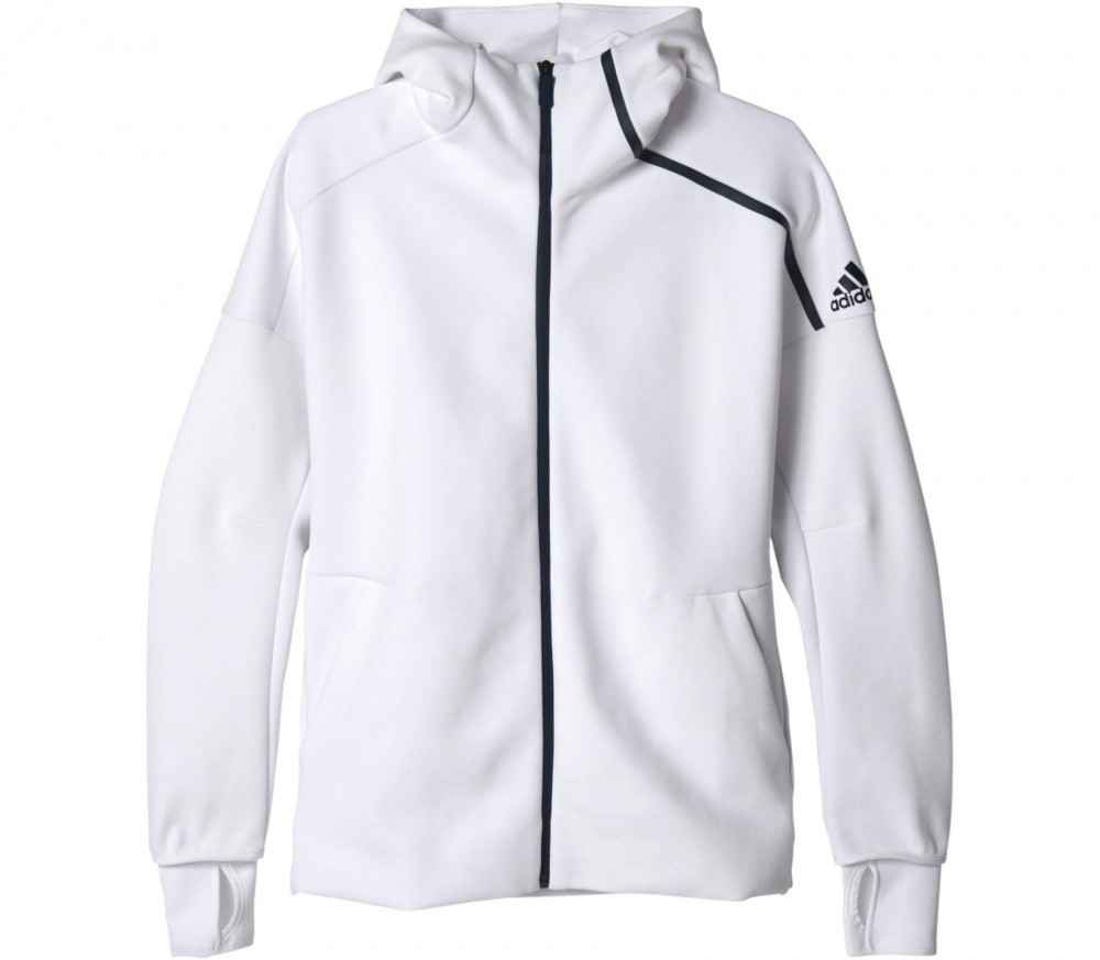 chaqueta adidas hombre zne