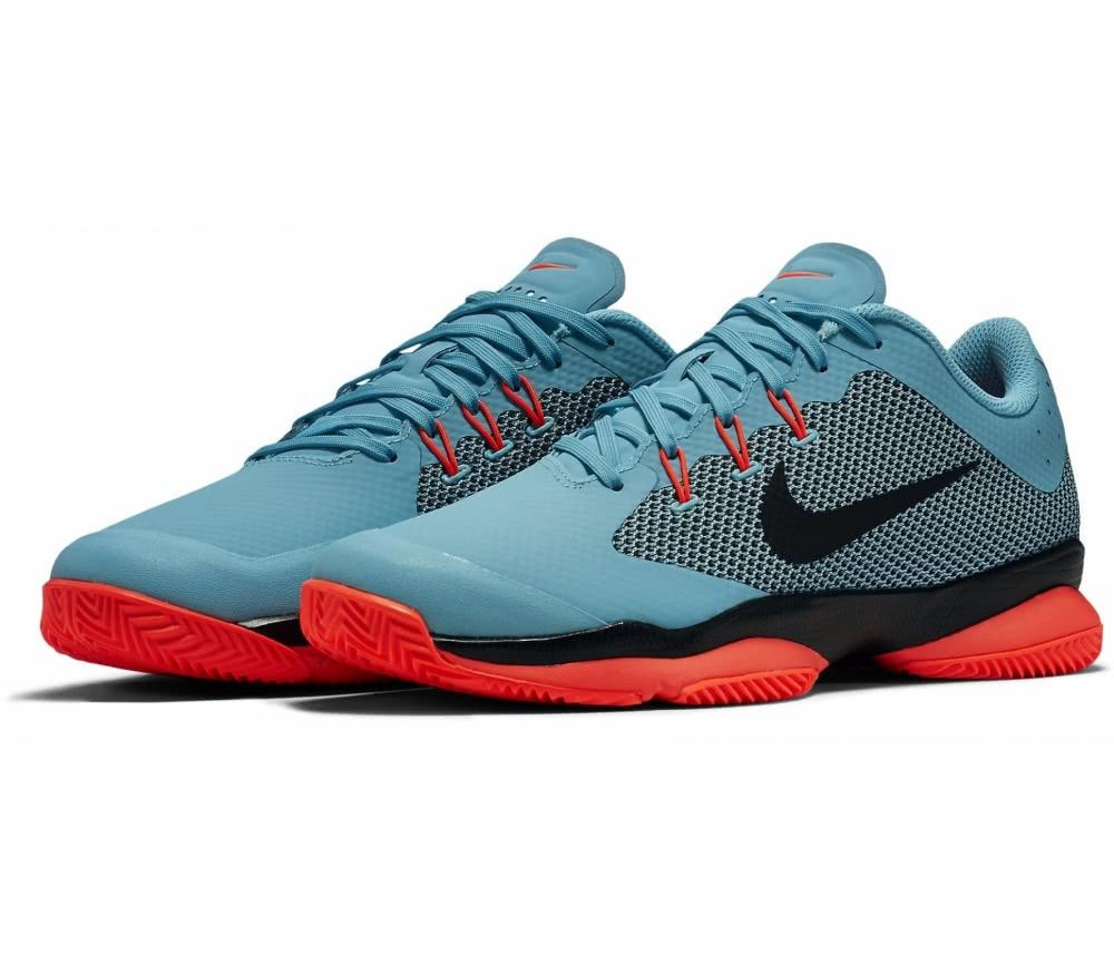 Nike - Air Zoom Ultra Clay zapatillas de tenis para hombre (azul ...