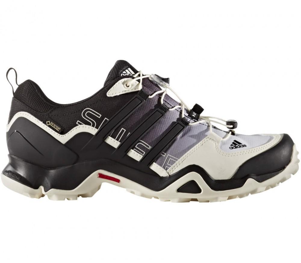 new products 48735 826f7 zapatillas adidas terrex swift r gtx para hombre 2015,Zapatillas adidas  Terrex Swift R GTX Hombre Semi Solar Verde Negro Negro