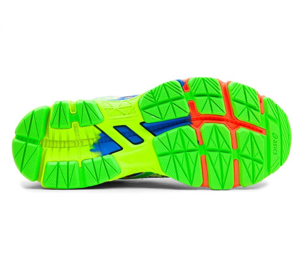 zapatillas para niños asics