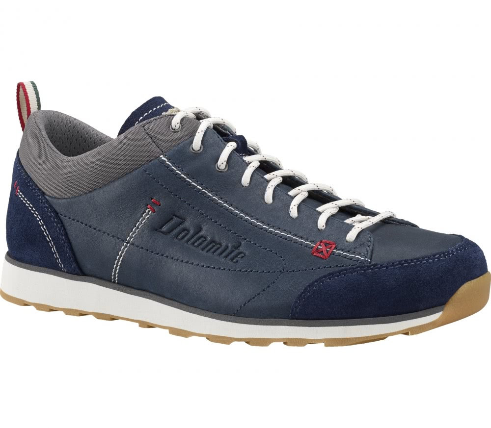 Zapatos azules Dolomite Cinquantaquattro para hombre 7JQK7
