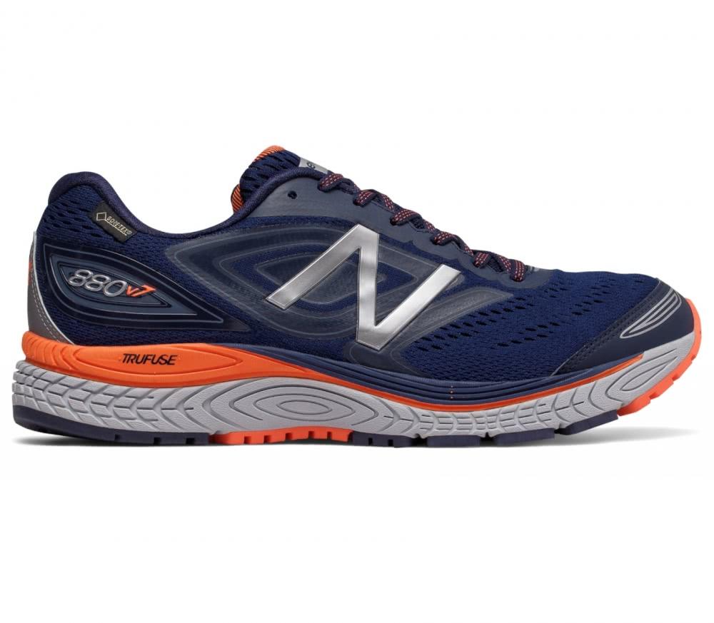 new balance NBX naranja
