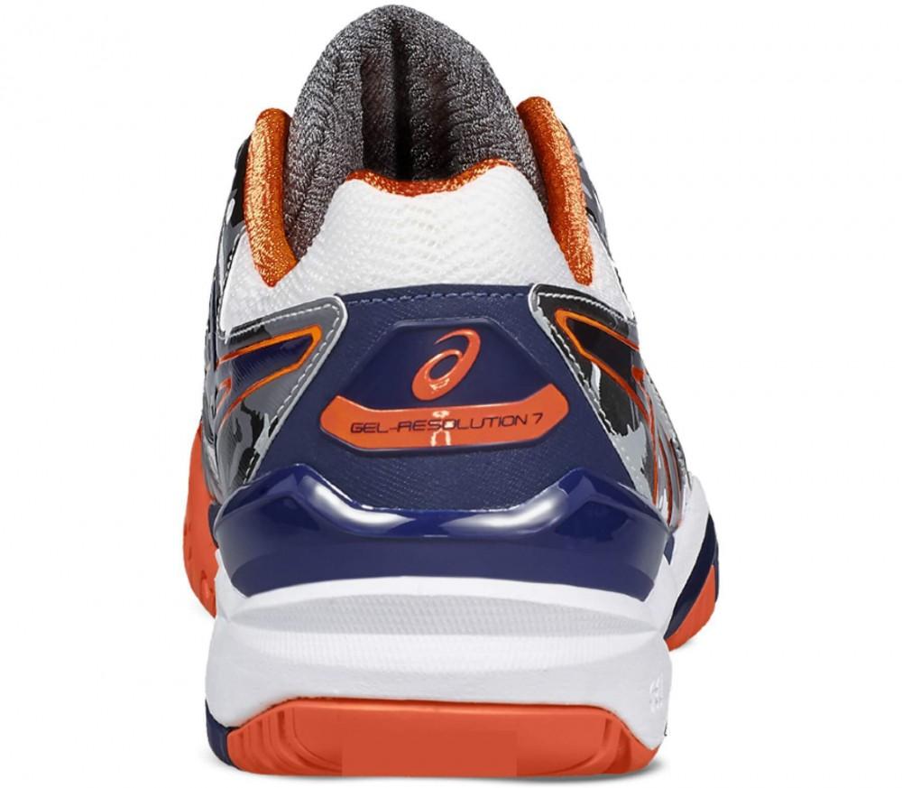zapatillas tenis hombre asics gel game 2013