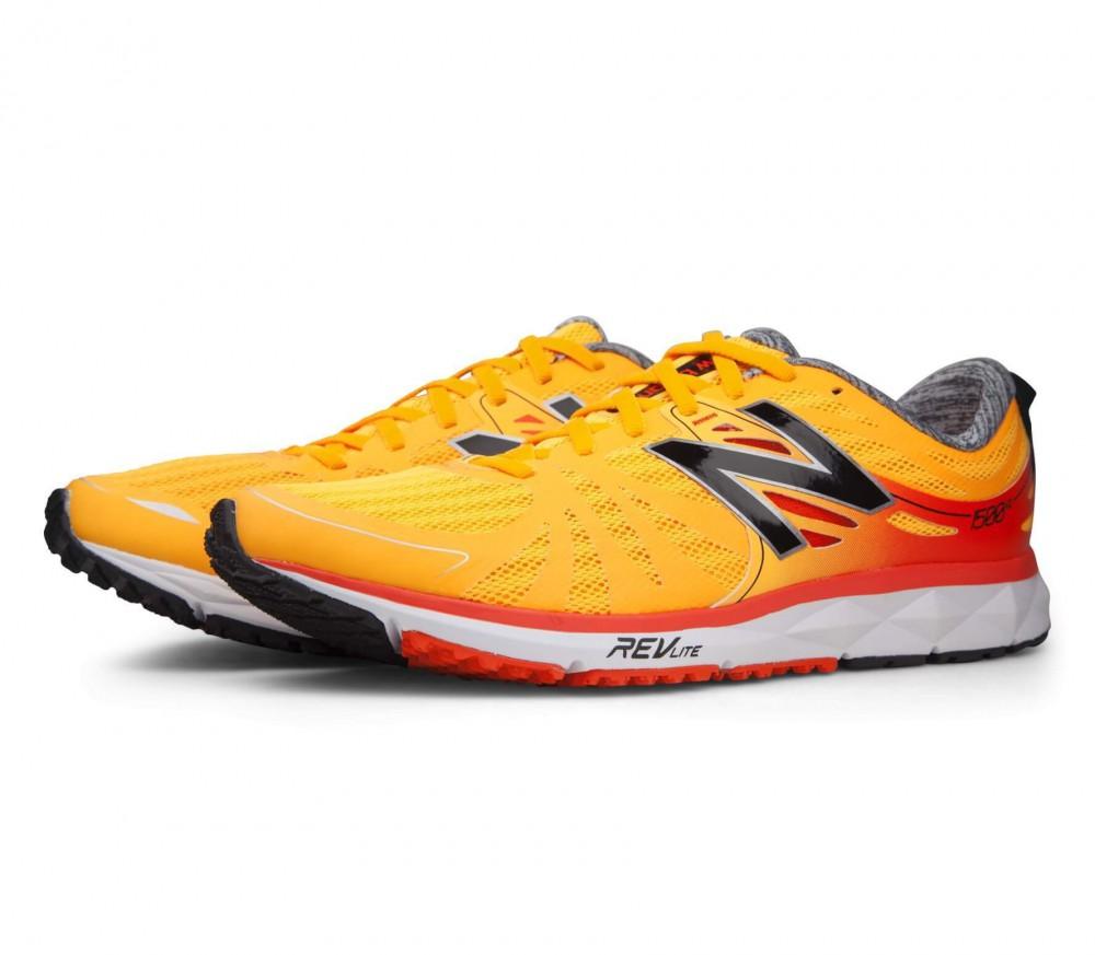 New Balance 1500V2 naranja