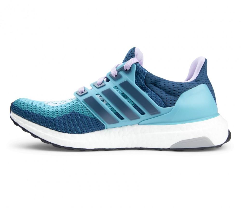 Tenis Adidas Ultra Boost Azul