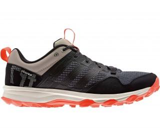 Adidas - Kanadia 7 TR Zapatillas de running para hombre (negro)