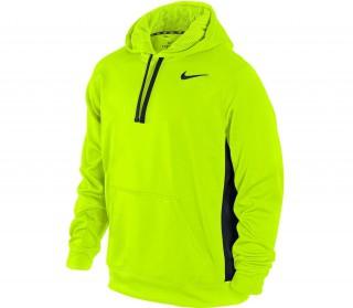 Nike - KO 2.0 Sudadera para hombre (fosforito)