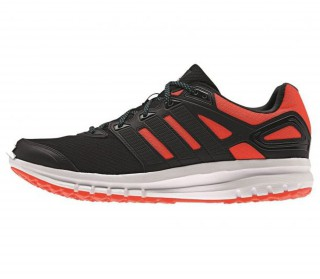 Adidas - Duramo 6 ATR 2 Zapatillas para hombre (negro/rojo)