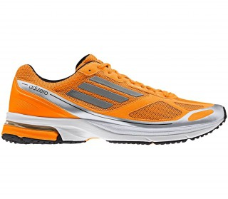 Adidas - Adizero Boston Zapatillas para hombre (naranja)