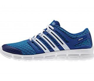 Adidas - CC Crazy Zapatillas para hombre (azul/blanco)