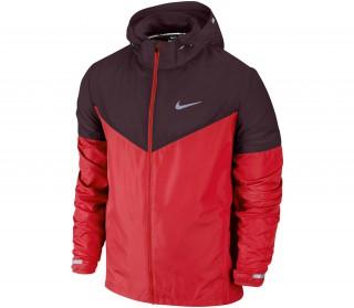 Nike - Vapor Chaqueta para hombre (rojo)