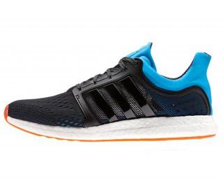 Adidas - Climachill Rocket Boost Zapatillas de running para hombre (negro)