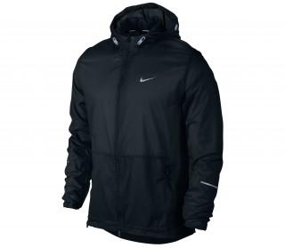 Nike - Hurricane Chaqueta para hombre (negro)