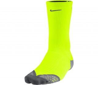 Nike - Calcetines para hombre Elite Running Cushion Crew