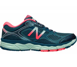 new balance mujer correr