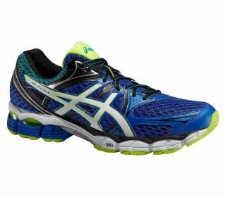 Asics - Gel-Pulse 6 Zapatillas de running para hombre (azul)