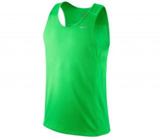 Nike - Camiseta  para hombre  Miller Singlet